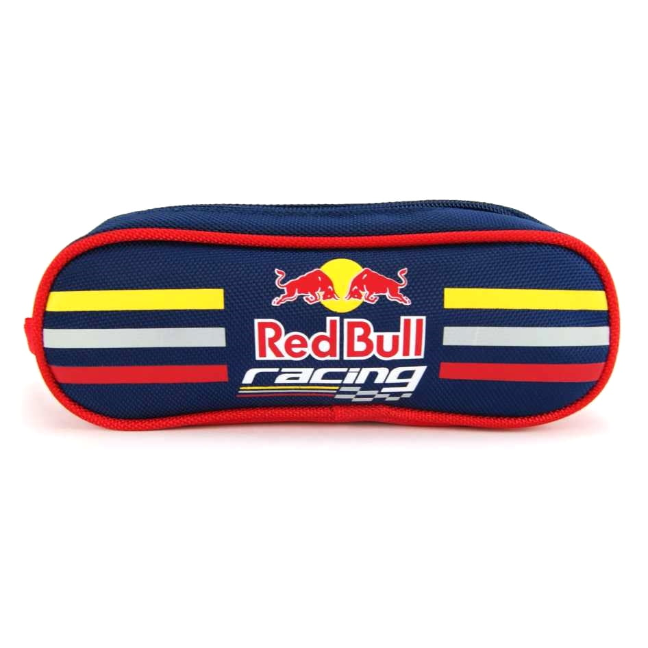 Estojo Escolar Red Bull Racing ref 48796 DMW