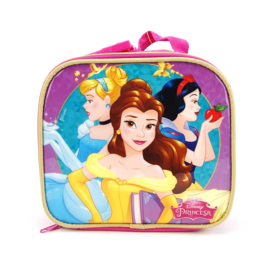 Lancheira Princesas Disney 30405 Dermiwil
