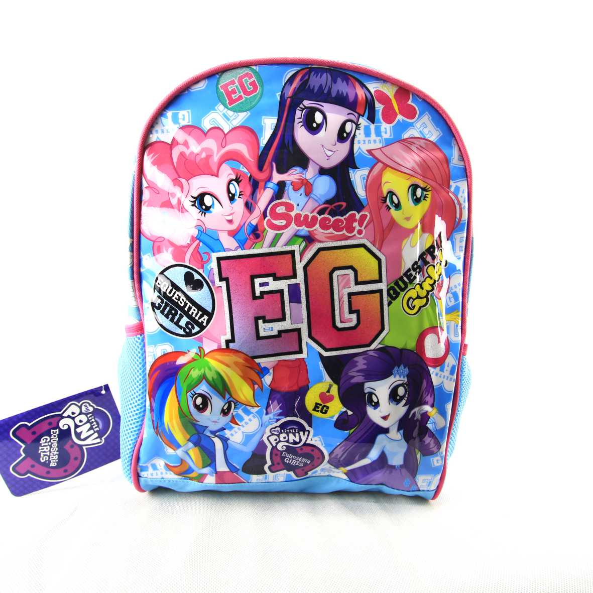 Mochila Equestria Girls My Little Pony DMW Bags 48998