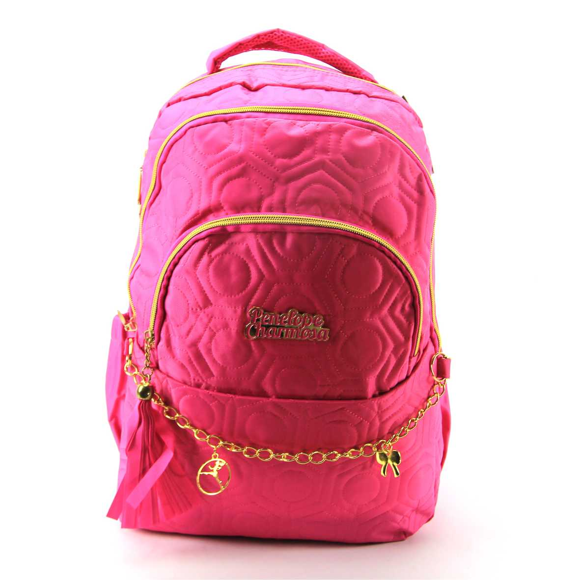 Mochila Penelope Charmosa Para Notebook Luxcel MJ48368PE