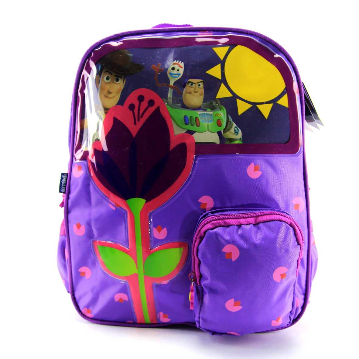 Mochila Toy Story 4 Bonnie Costas Infantil Dermiwil Disney 37562