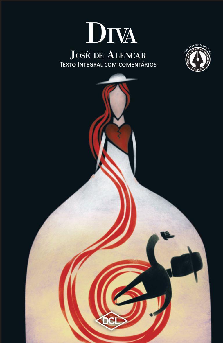 Livro Diva - Editora DCL