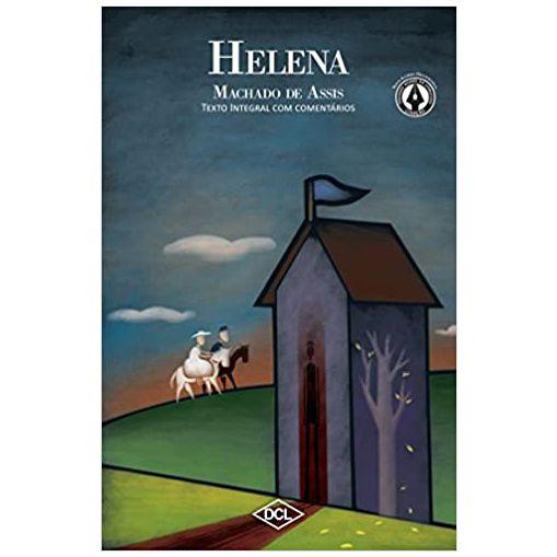 Livro Helena - Editora DCL