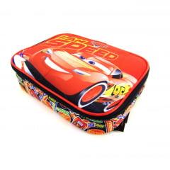 Estojo Box Carros Disney Mcqueen Dermiwil 51828