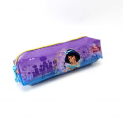 Estojo Jasmine Disney Princesa Dmw 49037