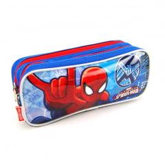 Estojo Escolar Spider-Man Marvel Duplo ref 064226 Sestini