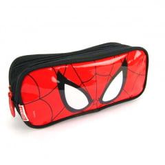 Estojo Escolar Spider-Man Marvel Duplo ref 064249 Sestini