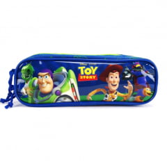 Estojo Escolar Toy Story Duplo ref 60458 Dermiwil