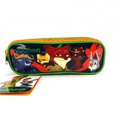 Estojo Escolar Zootopia Disney Duplo ref 37283 Dermiwil