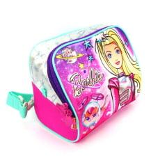 Lancheira Barbie Aventura nas Estrelas 064741-06 Sestini