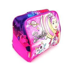 Lancheira Barbie Aventura nas Estrelas 064741-08 Sestini