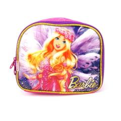 Lancheira Barbie Dreamtopia Pequena 2 em 1 064886 Sestini