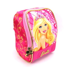 Lancheira Barbie Princesa ref 061044 Sestini