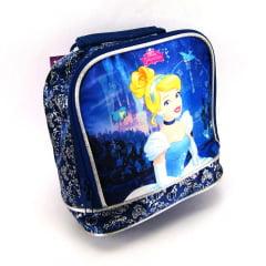 Lancheira Cinderela Disney Princesa ref 37002 Dermiwil