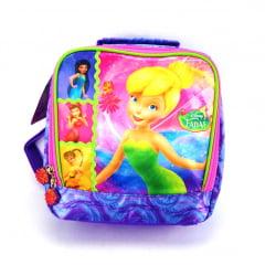 Lancheira Fadas Disney Tinker Bell ref 51457 Dermiwil