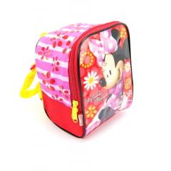 Lancheira Minnie Disney 063944 Sestini