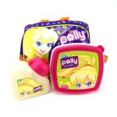 Lancheira Polly Pocket ref 061094 Sestini