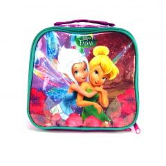 Lancheira Tinker Bell Fadas Disney ref 37069 Dermiwil