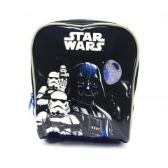 Lancheira Star Wars Térmica Darth Vader Luxcel LA33033ST-AZ