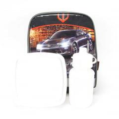 Lancheira Camaro Térmica Fity Luxcel LA32493GM