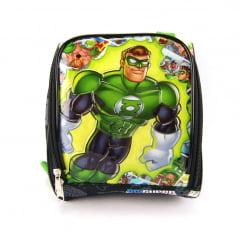 Lancheira Lanterna Verde Liga da Justiça DC Super Friends ref 4127 AIG