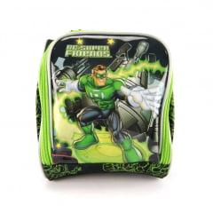 Lancheira Lanterna Verde Liga da Justiça DC Super Friends ref 4157 AIG