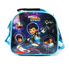 Lancheira Miles From Tomorrowland Galactech Disney 37161 Dermiwil