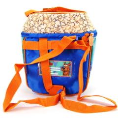 Lancheira Scooby-Doo Pop Corn ref 5354 Xeryus Kids