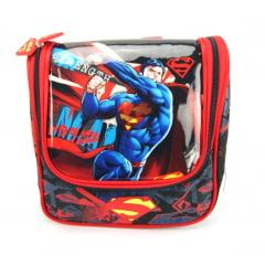 Lancheira Superman Dc Comics Luxcel LA32215SM