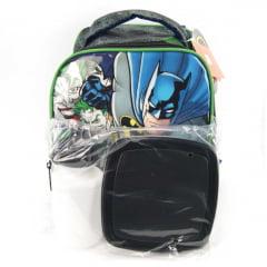 Lancheira Térmica do Batman e Coringa Xeryus 7244