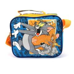 Lancheira Tom e Jerry ref 4123 AIG Campestre