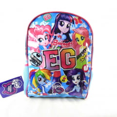 Mochila Equestria Girls My Little Pony DMW Bags 48998