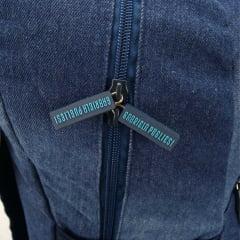 Mochila Gabriela Pugliesi Estilo Jeans DMW 11101