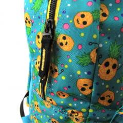 Mochila Emoji Juvenil Pineapple Pacific 7790804
