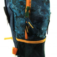 Mochila Chico Bento Safari Costas Pacific 934L04