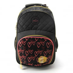 Mochila Moranguinho para Notebook Costas Luxcel MJ48383MG