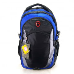 Mochila Adventeam Azul ref MJ48295AD Luxcel
