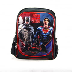 Mochila Batman VS Superman ref IS31801SB Luxcel