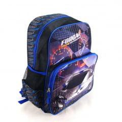 Mochila Força 4 Motorsport Azul ref IS31511FA Luxcel