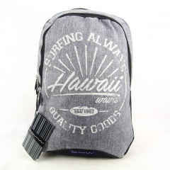 Mochila Surfing Always Hawaii Waves DMW Bags 11035