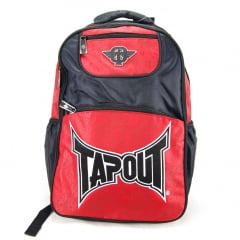 Mochila Tapout Vermelho ref 3437 Xeryus Sports
