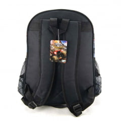 Mochila Truck Raging Race Azul ref IS31771TK Luxcel