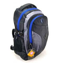Mochila Adventeam Preto ref MJ48296AD Luxcel
