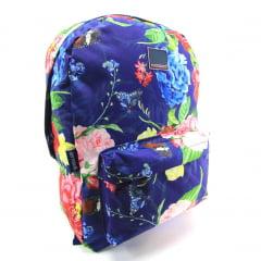 Mochila Container Flores Costas Dermiwil 37756