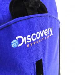 Mochila Discovery Expedition Azul Luxcel MJ48386DV