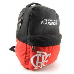 Mochila Clube de Regatas Flamengo Licenciado Xeryus 9166