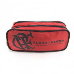 Mochila Flamengo Oficial Clube de Regatas com Estojo Xeryus 8292