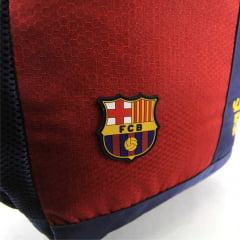 Mochila Barcelona Licenciado Costas Juvenil Xeryus 9150 Vermelho