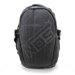 Mochila para Notebook NOS Grafite Luxcel MJ48434NS