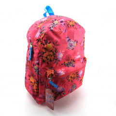Mochila Flores Costas Clio Style For Girls MF2014 Rosa